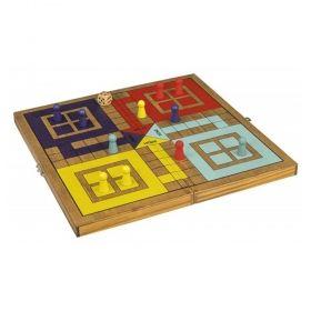 Настолна игра Professor Puzzle - Не се сърди човече