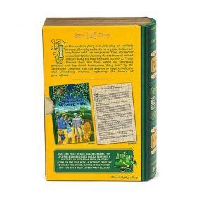 Пъзел от 252 части Professor Puzzle - Магьосникът от Оз