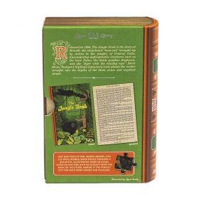 Пъзел от 252 части Professor Puzzle - Книга за джунглата