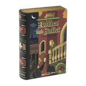 Двустранен пъзел от 252 части Professor Puzzle - Ромео и Жулиета