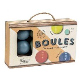 Игра Professor Puzzle - Boules