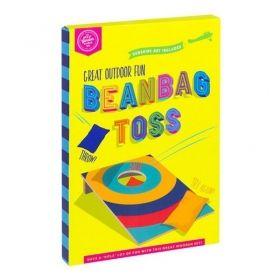 Игра Professor Puzzle - Beanbag Toss