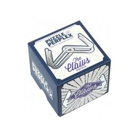 Метален логически пъзел Professor Puzzle Perplex - The Claws