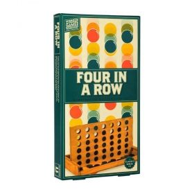 Настолна игра Professor Puzzle - Four In A Row