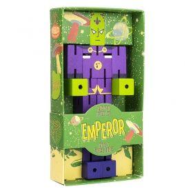 Professor Puzzle - Emperor