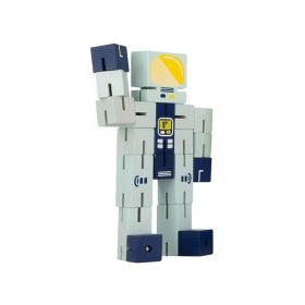 Дървен 3D пъзел Professor Puzzle - Astro