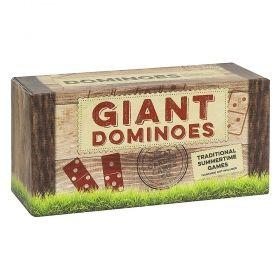 Голямо домино Professor Puzzle - Giant Dominoes