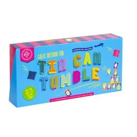 Игра Professor Puzzle - Tin Can Tumble
