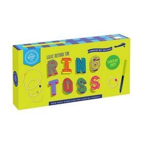 Игра Professor Puzzle - Ring Toss