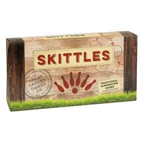 Игра Professor Puzzle - Skittles