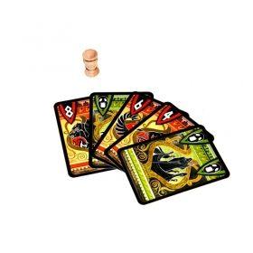 Настолна игра Nessos