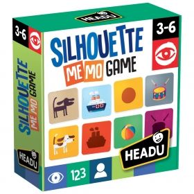 Headu Мемогейм - образователна игра