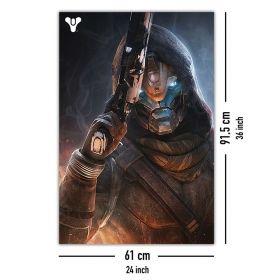 Постер Destiny 2 - Cayde-6