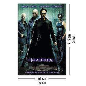 Постер The Matrix
