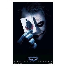 Постер The Dark Knight