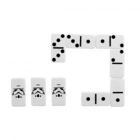 Домино Star Wars - Stones Stormtrooper