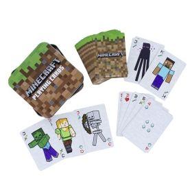 Карти за игра Minecraft