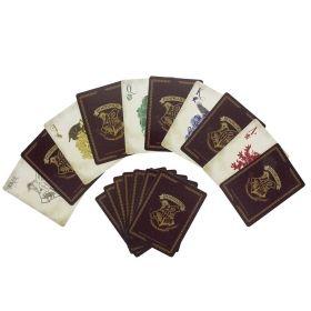 Карти за игра Hogwarts - Harry Potter Playing Cards