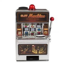 Игрална слот машина Out of The Blue - Slot Machine, с шотове