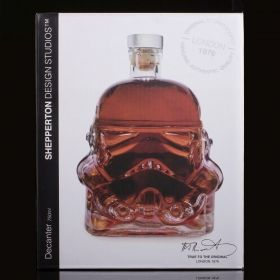 Гарафа Star Wars - Stormtrooper, 750 мл