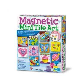 Творчески комплект 4M - Изкуство с магнити