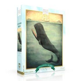 Пъзел от 500 части New York Puzzle - Левиатан, Емили Уилфиълд Мартин