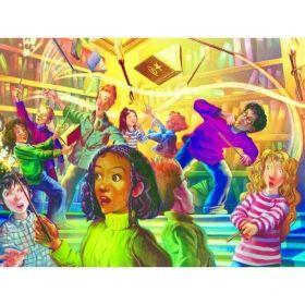 Пъзел от 1000 части New York Puzzle - Хари Потър, Армията на Дъмбълдор