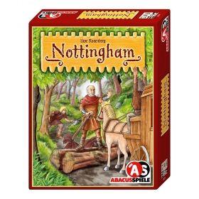 Настолна игра  Nottingham