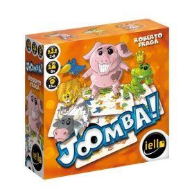 Настолна игра Joomba!