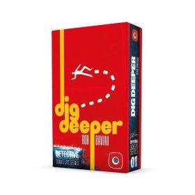 Настолна игра Detective - Signature Series – Dig Deeper