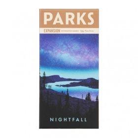 Настолна игра PARKS - Nightfall Expansion