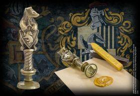 Восъчен печат The Noble Collection - Хари Потър, Хафълпаф