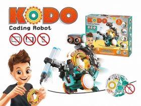 Buki France  Робот Кодо