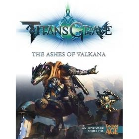 TITANSGRAVE: ASHES OF VALKANA