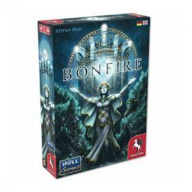 Настолна игра Bonfire