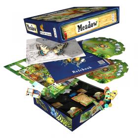 Настолна игра Meadow