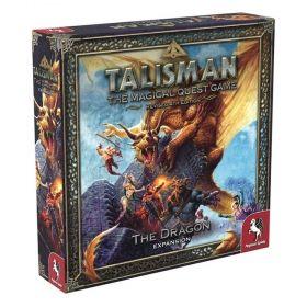 Разширение за Talisman (Revised 4th Edition) - The Dragon
