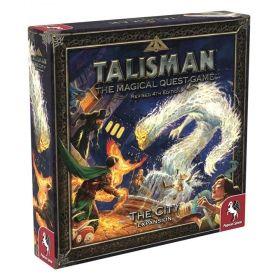 Разширение за Talisman (Revised 4th Edition) - The City