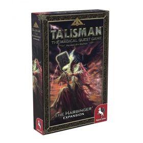 Разширение за Talisman (Revised 4th Edition) - The Harbinger