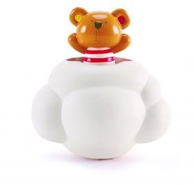 Hape Играчка за баня – Мече Теди и приятели