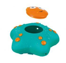 Hape Играчка за баня – Октопод и морска звезда
