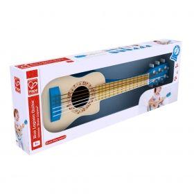 Hape Синя китара