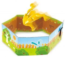 Hape Подскачащи зайчета – комлект игра