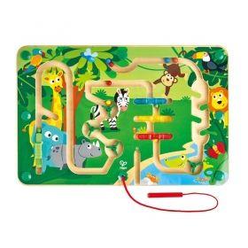 Hape Дървена игра – Джунгла