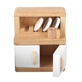 Hape Мини мебели – Трапезария