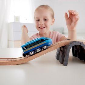Hape  Влак с мобилно управление