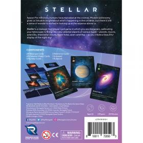Настолна игра Stellar