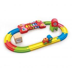 Hape Сензорна железница