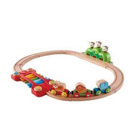 Hape Музикална железница