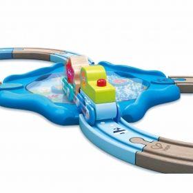 Hape ЖП комплект – Подводна фигура